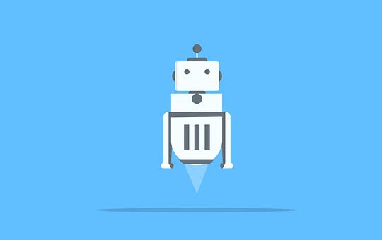 ロボット, マシン, システム, 人工, インテリジェンス, 技術, サイボーグ
