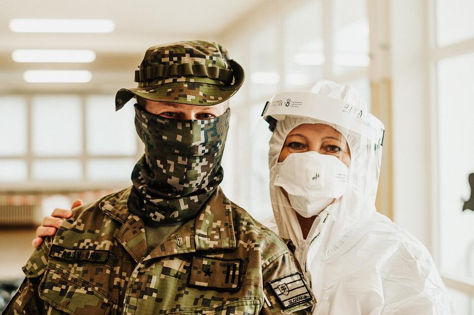 Военный врач: специфика профессии, обязанности, требования, образование, плюсы и минусы