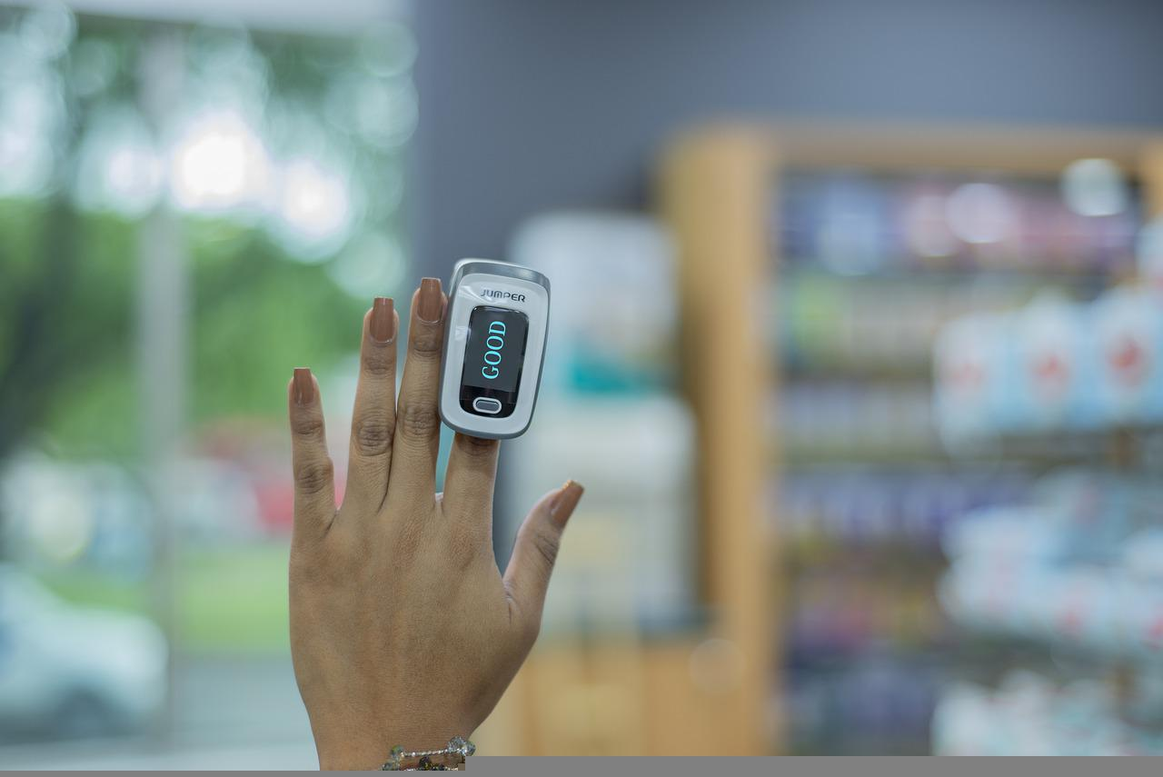 What Is An Oximeter, And How Does It Work? How to Use an Oximeter: A Guide to Monitoring Oxygen Levels