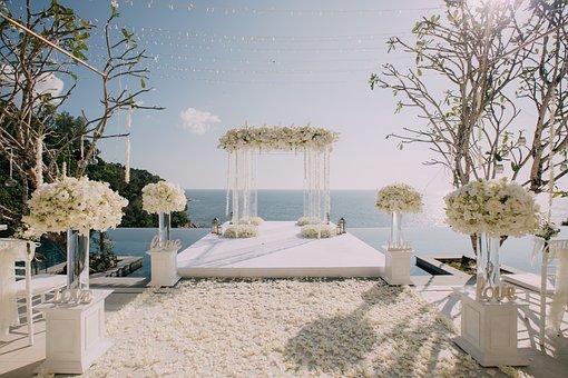 big wedding planner