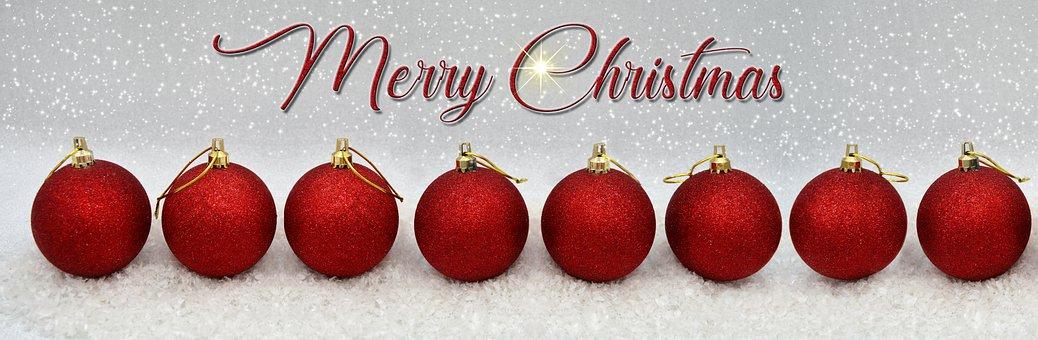 Merry Christmas, Greeting