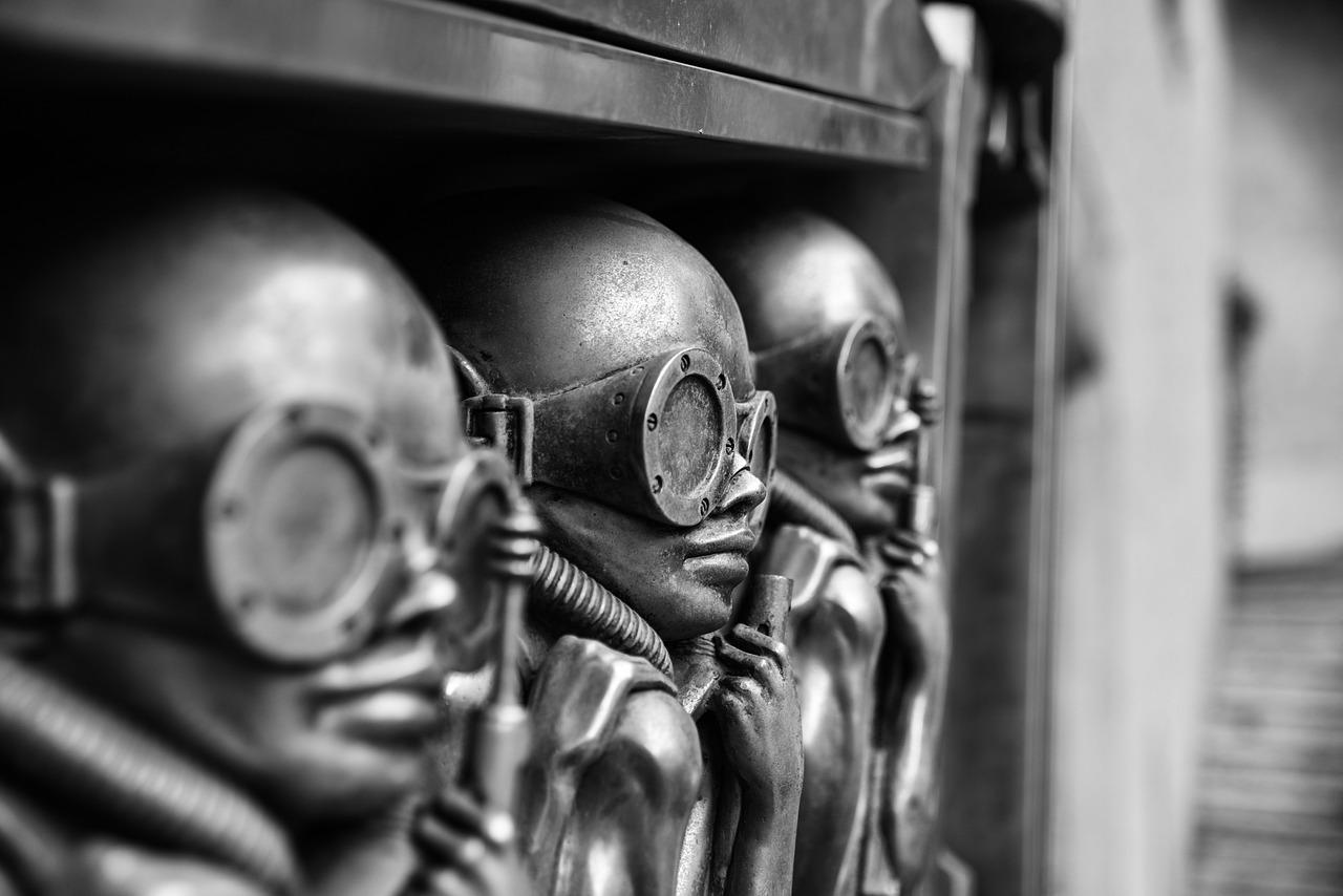 Alien Extraterrestrial Futuristic - Free photo on Pixabay