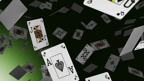 Poker, Cards, Casino, Game, Gambling
