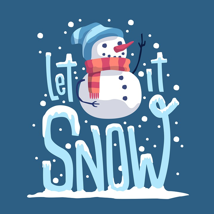 snowman 5753465 960 720