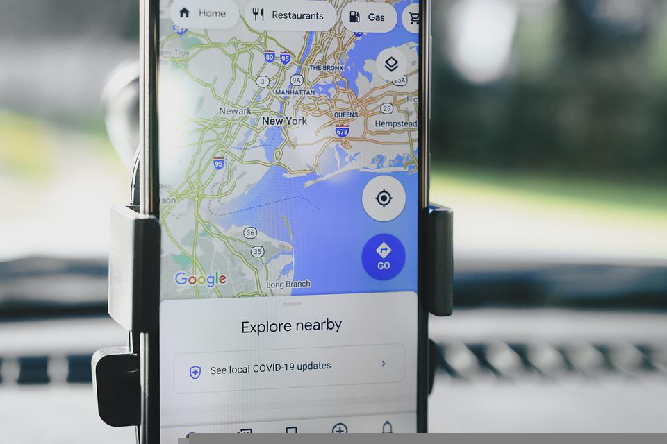 Mejor GPS Android