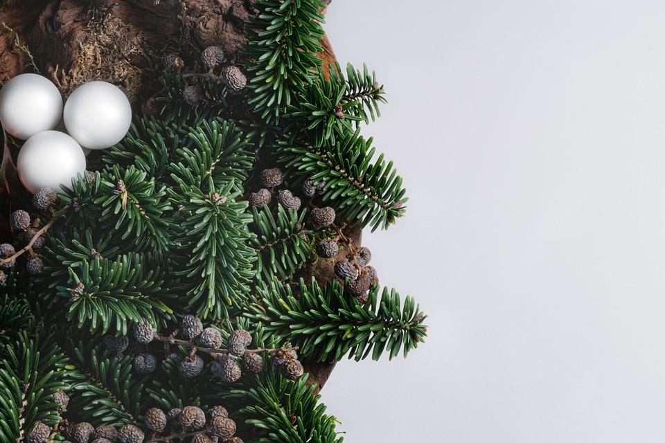 Christmas Balls, Christmas, Decoration