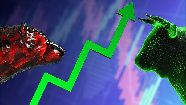 Wall Street, Stocks, Money, Investment