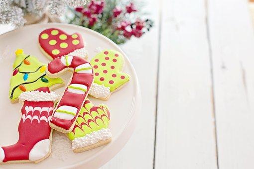 Cookies, Sweets, Treats