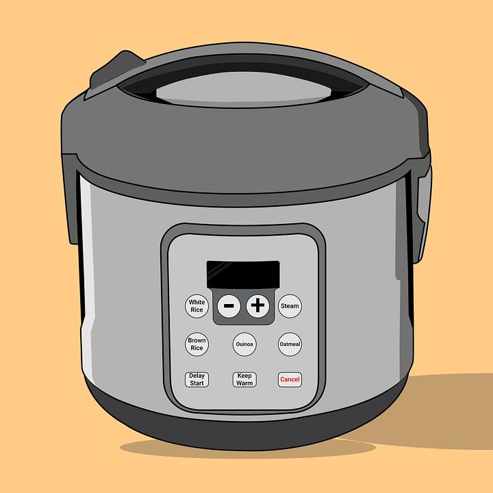 話題のテレビショッピング!qvcで売れているおすすめの炊飯器は?のサムネイル画像