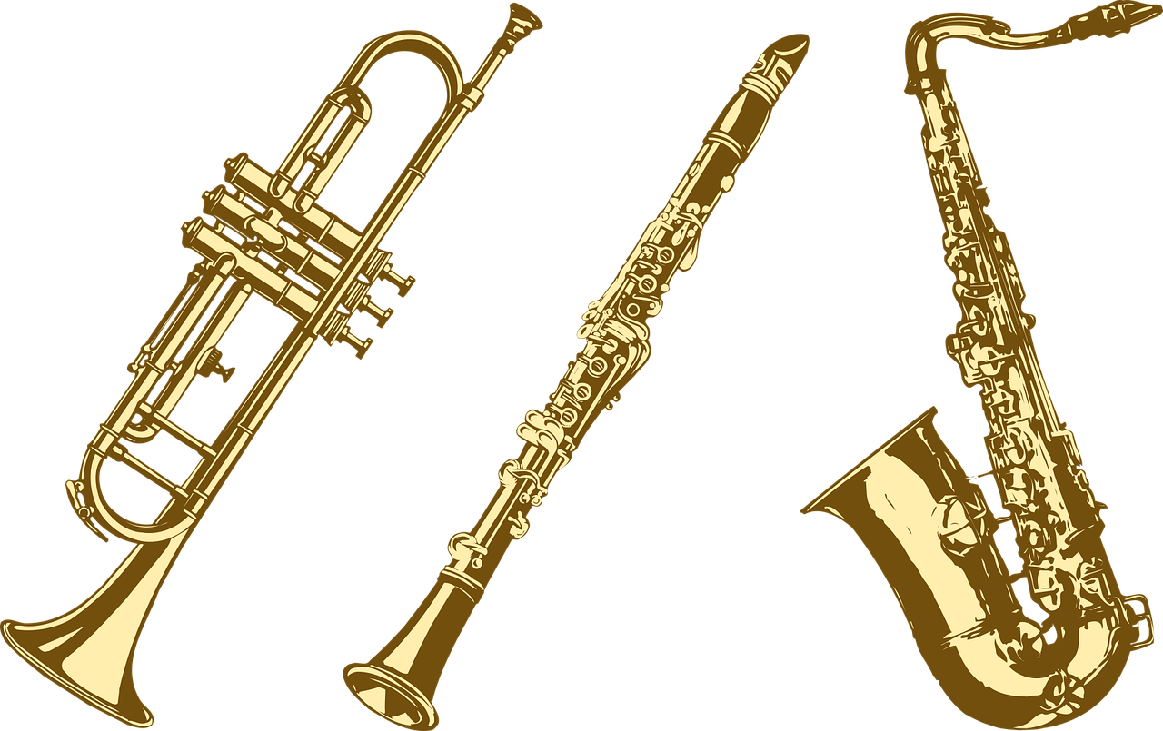 Verktyg Musikinstrument - Gratis vektorgrafik på Pixabay