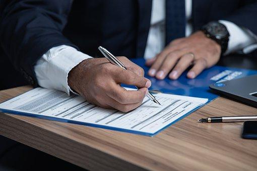 legal contract prep