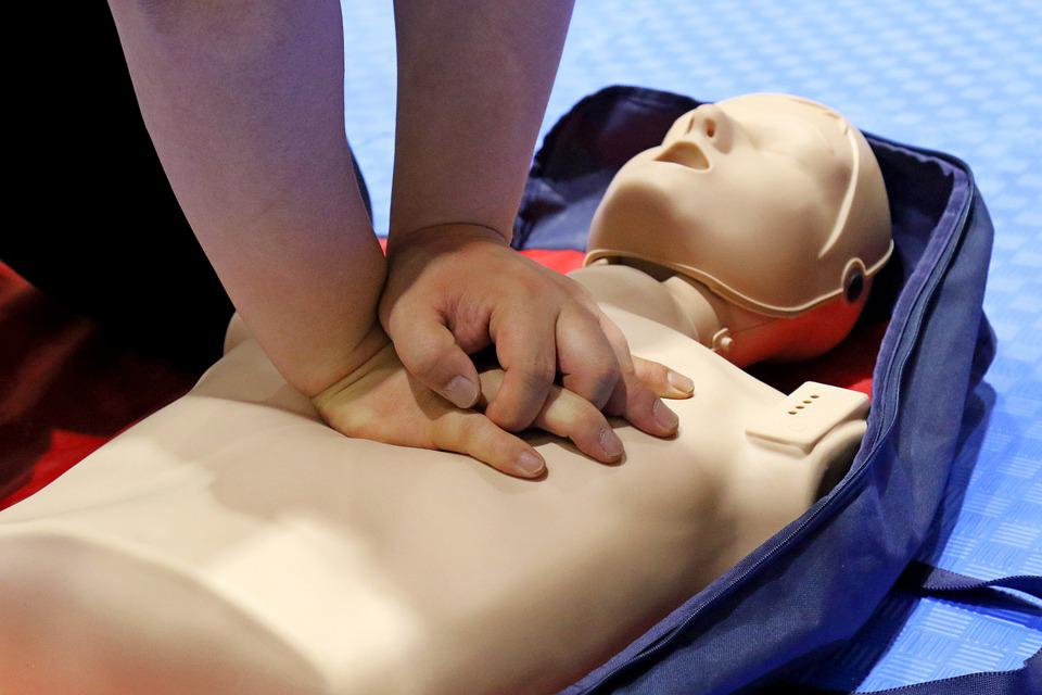 Cpr, Cardiopulmonary Resuscitation, Medical, Education