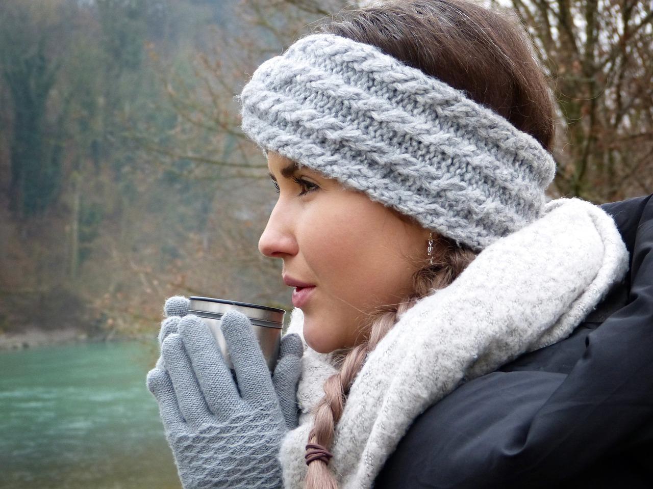 Mädchen Schal Stirnband - Kostenloses Foto auf Pixabay