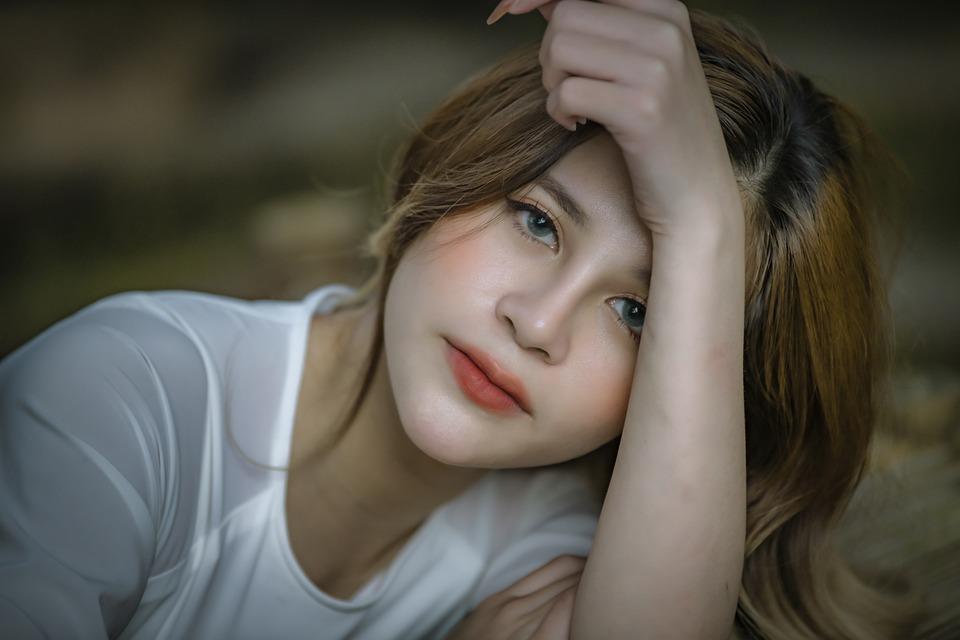 Wanita Mode Model - Foto gratis di Pixabay