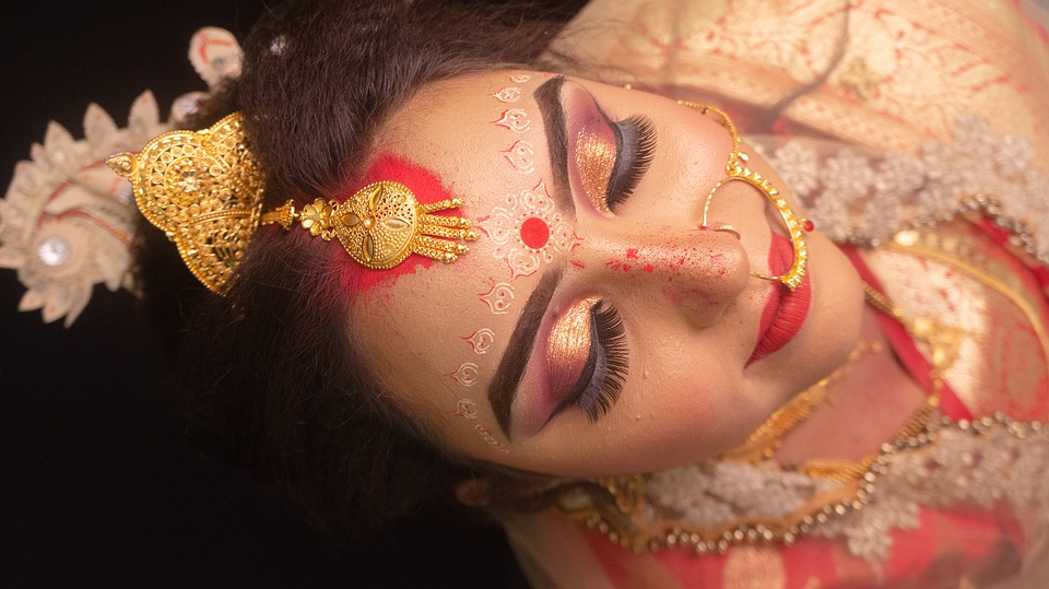 indian wedding clothes female