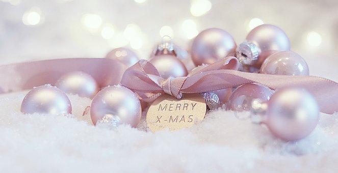 Christmas, Christmas Balls, Decoration