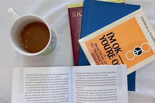 書籍, 読書, 書き込み, 研究, 教育, 学校, 本棚, 文学, 本を読んで