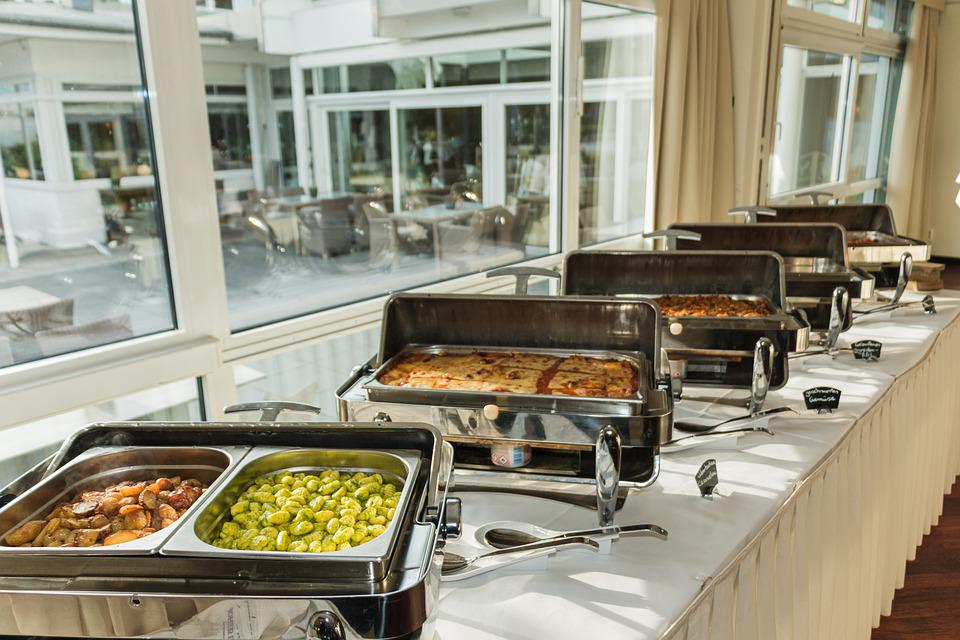 Food, Buffet, Event, Party, Meal, Decoration, Table