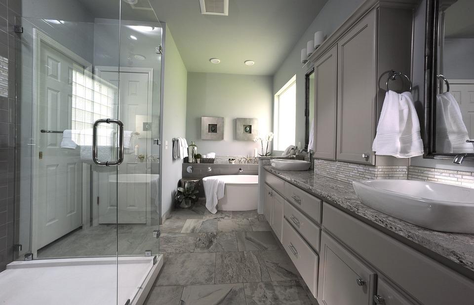 Bath Remodel in 518