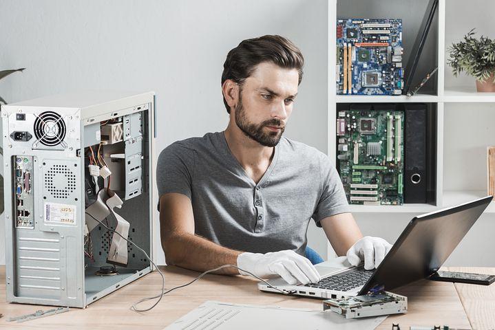 Macbook reparatie Groningen