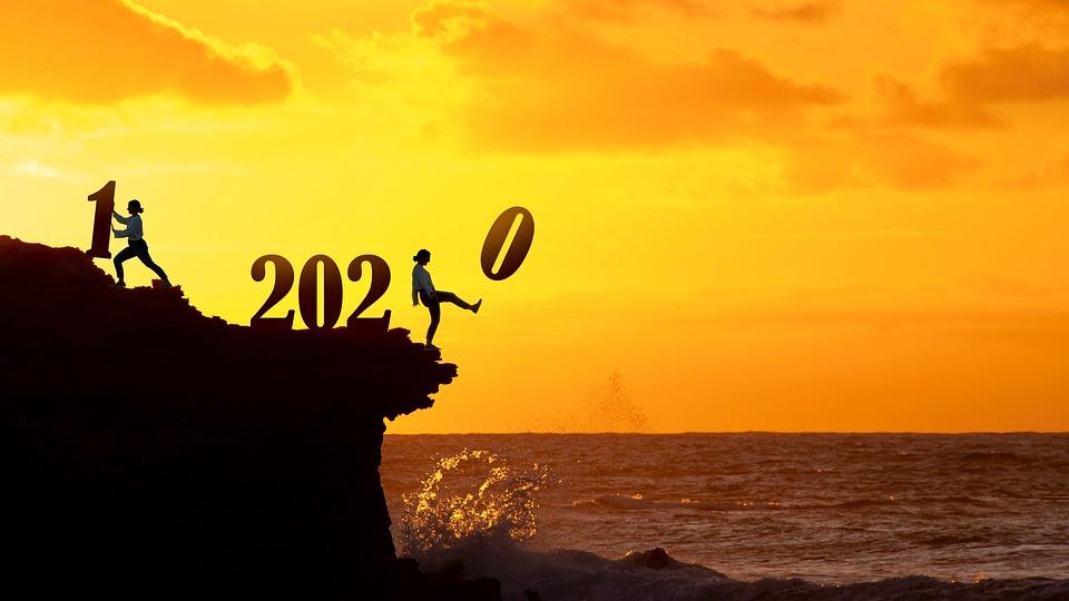 Welkom 2021!!!