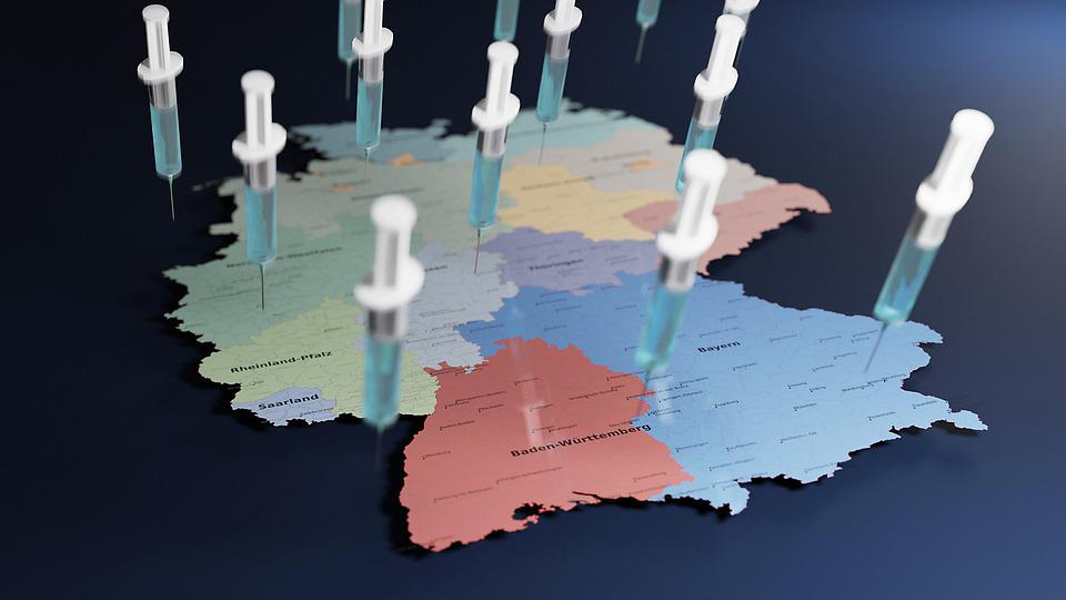 """L'OMS denuncia que als països pobres només han arribat 25 vacunes: """"El món és a un pas d'un fracàs moral"""""""