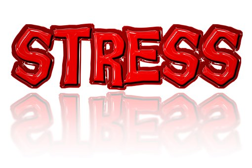 Stress, Benadrukt, Ongelukkig, Depressie