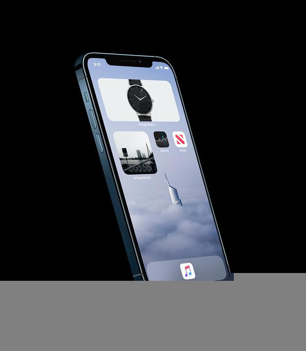 Iphone 12 Pro, Ios 14, Iphone, Iphone Pro, Ios, Widget