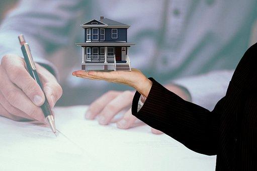 Maison, La Propriété, Immobilier