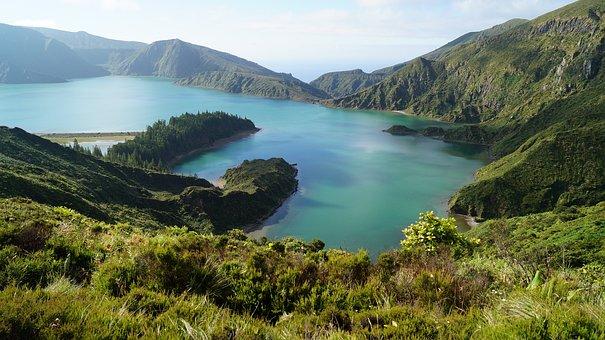 les Açores portugal