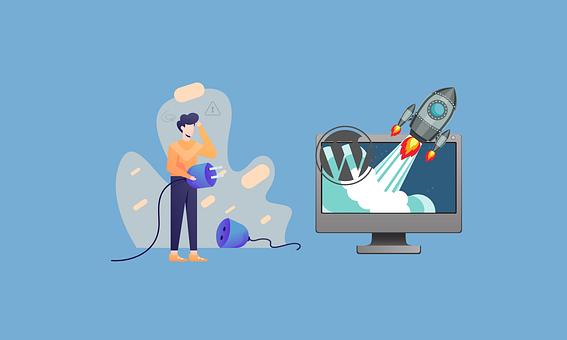 Blog, Content, WordPress
