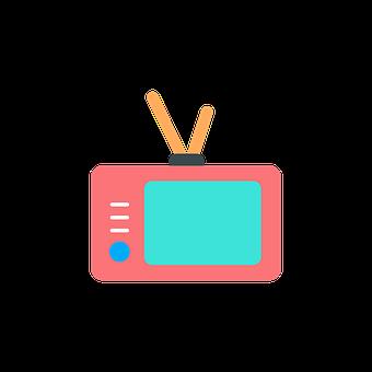 テレビ, 画面, Vhs, レトロ, ビンテージ, メディア, チャネル, 映画