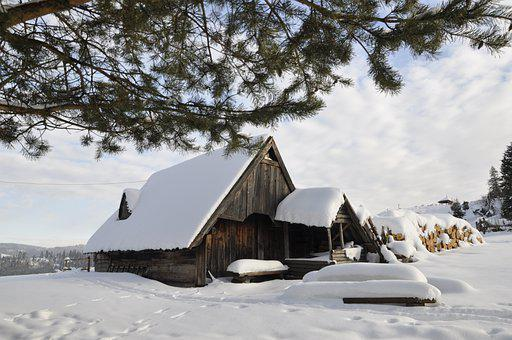Winter Holidays, Snow Removal, Snow