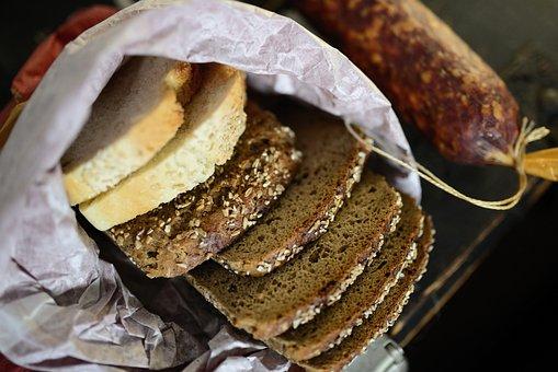 Welche Brotsorten bevorzugt ihr? Bread-5937008__340