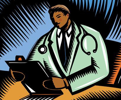 Physician, Doctor, Hospital, Medical