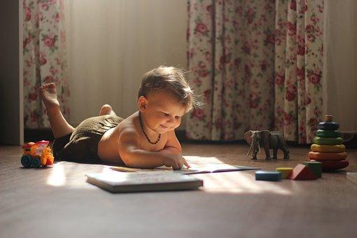 感统失调的孩子可以上幼儿园和小学吗?