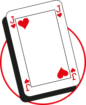 Playing Card, Jack, Poker, Cards, Game