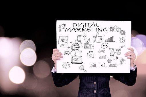 Digital, Marketing, Online, Content, Seo