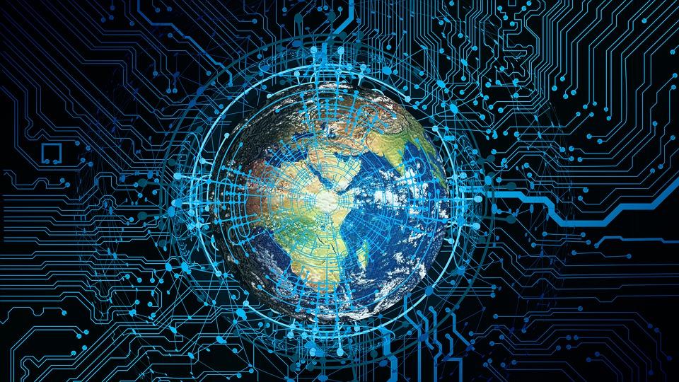 ネットワーク, 回路, トレース, グローバル, 接続, ネットワークの利用方法, ボード, 導体, 通信