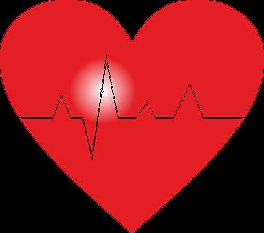 中心部, パルス, 暴行, 健康, 心拍数, 心臓病, 心電図, 心臓の鼓動