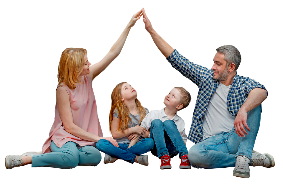 Family Children Parents - Free image on Pixabay