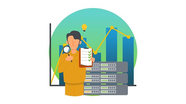 商场商家营业数据采集