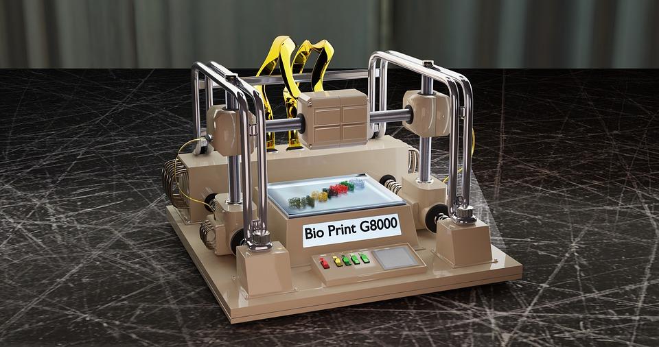 bio print