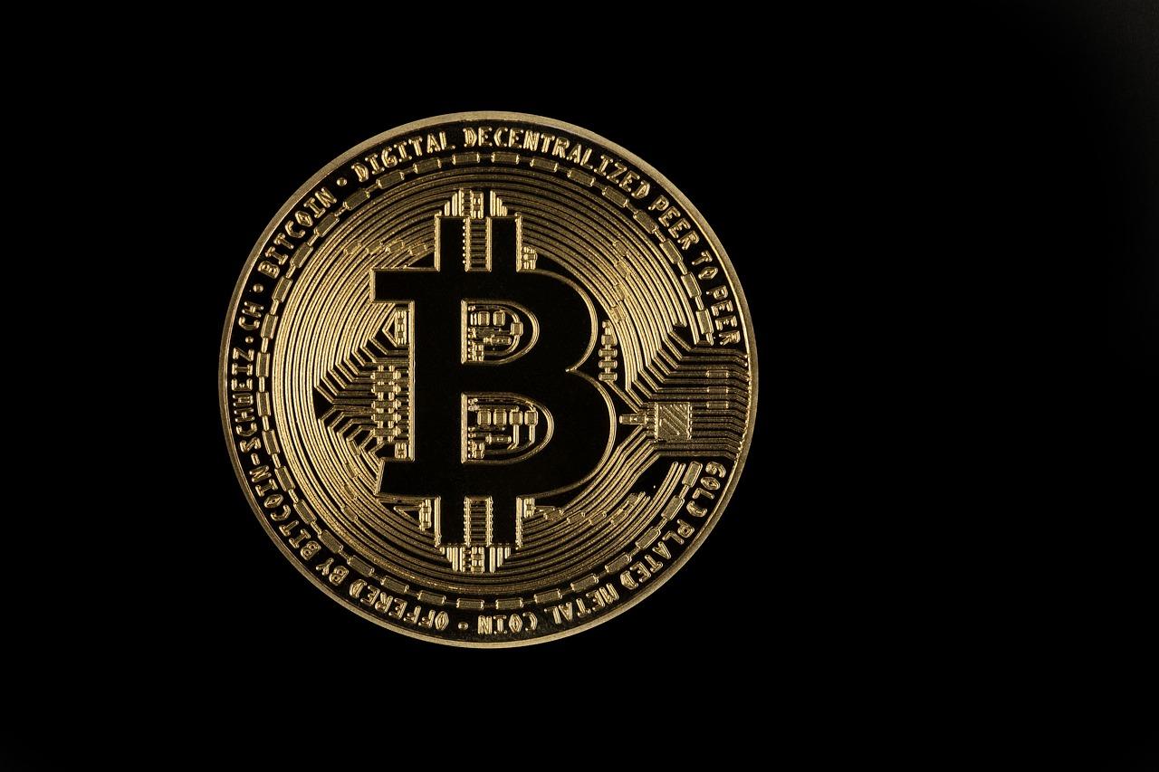 bitcoin in oro