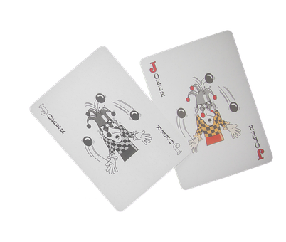Playing Cards, Joker, Poker, Casino