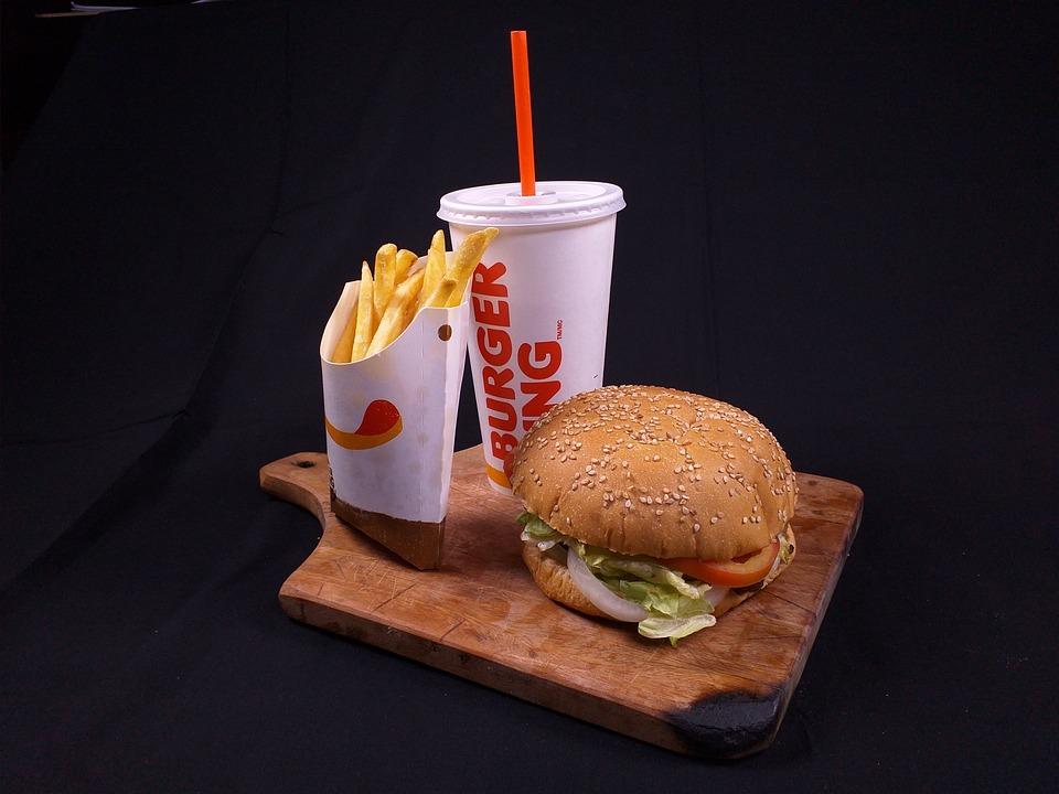 Burger King franchise cost