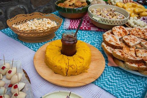 Cuisine Traditionnelle, Cuisine Roumaine