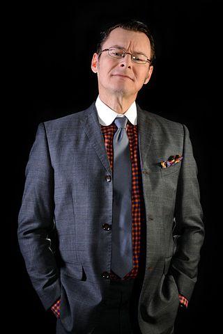 実業家, マネージャー, スーツ, ネクタイ, 横柄です, 傲慢, 見下す, 男