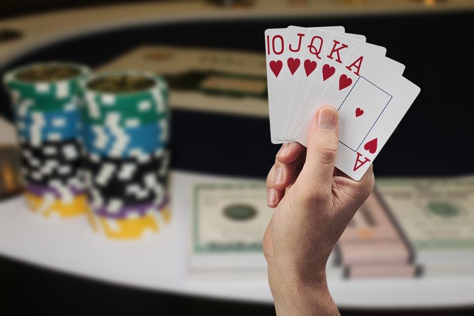 best poker apps for smartphones