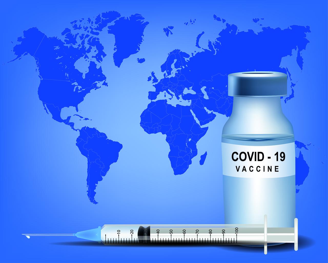 To już pewne. Rząd wprowadzi zachęty do szczepienia się przeciwko COVID-19